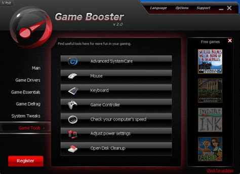 full version of game booster download game booster v3 4 0 for pc full version mahrus