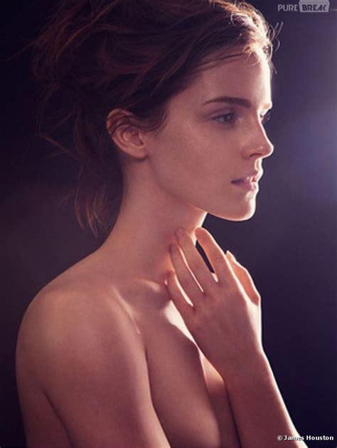Film Emma Watson Neu | emma watson nue pour l environnement ses photos sexy