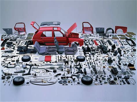 Build Your Car by Linknotes Build Your Own Car Kit