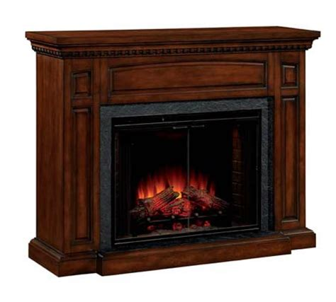 international classicflame electric fireplace