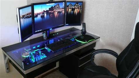 best pc setup best pc gaming setup