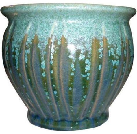 atlantis    ceramic belfry planter indoor pots