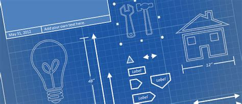 blueprint template blueprint templates for microsoft powerpoint presentations