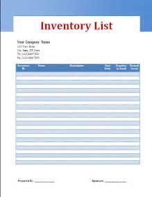 tock list template to do list template