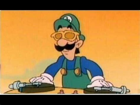 Luigi Meme - luigi dj origen del meme youtube