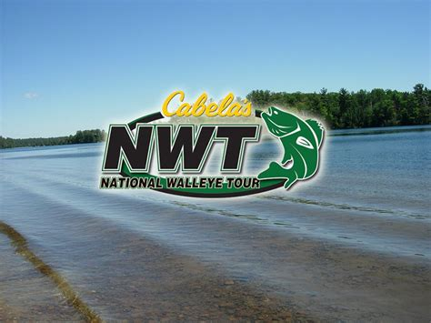 cabelas boats green bay cabela s national walleye tour announces 2015 schedule