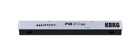 tutorial keyboard korg pa50 sd pa 50 sd korg middle east