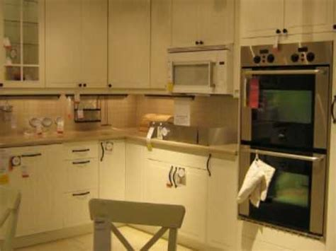 klearvue cabinets vs ikea ikea kitchen cabinets march 2009 youtube