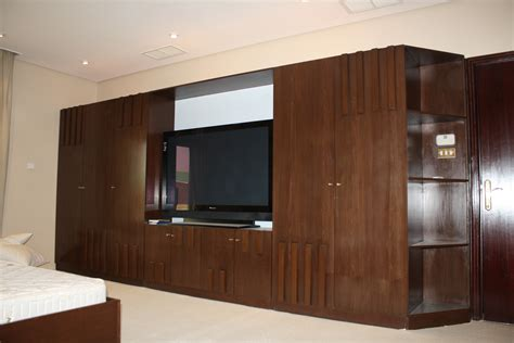 custom wall units for bedrooms design tv unit wall treatment wood tags bedroom custom