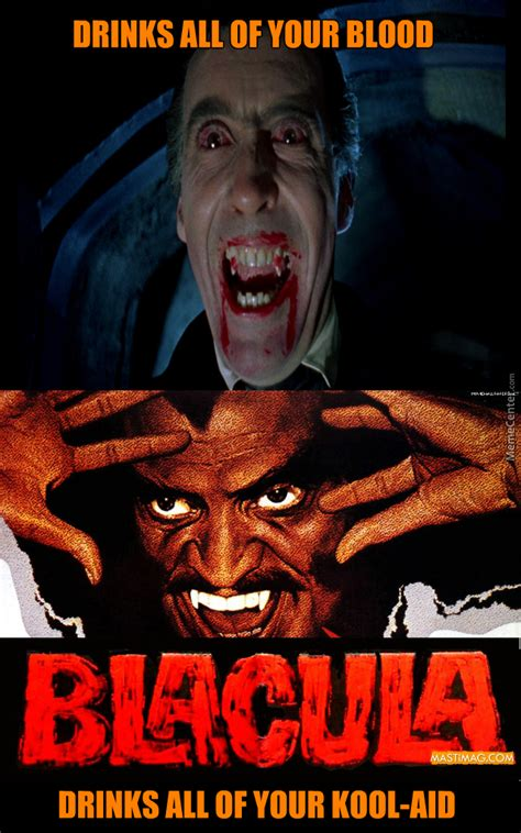 dracula vs blacula by jazzchameleon meme center