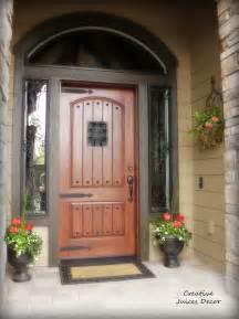 Your Front Door Creative Juices Decor Your Front Door Unique Tuscan Style