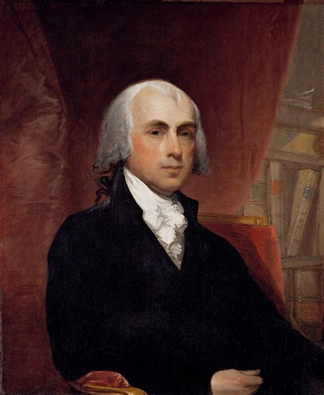 james madson the renaissance legislator the faces behind independence day