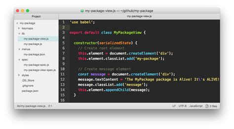 install themes on atom atom packages