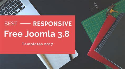 Free Joomla 3 8 Templates Best Responsive Free Joomla 3 8 Templates 2018 All Template Reviews