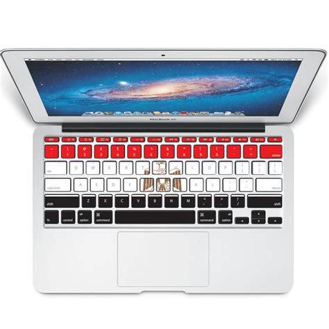 Macbook Keyboard Aufkleber by Flag Tastatur Aufkleber F 252 R Macbook
