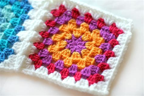 video tutorial granny square crocheting the day away tutorials and free patterns