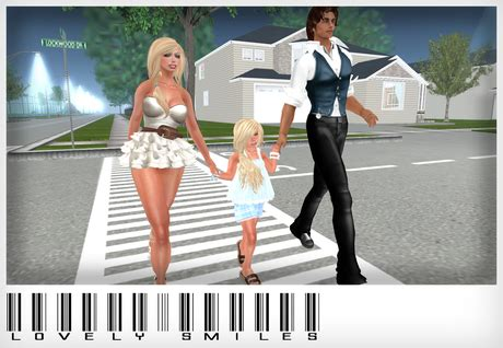 a family tradition second life for a second empire second life marketplace lovely smiles family