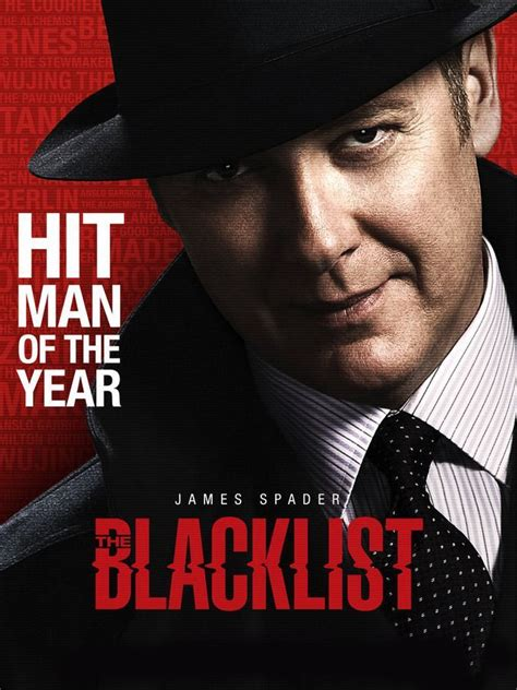 the blacklist season 2 air date spoilers news ron nbc unveils two new posters of the blacklist season 2