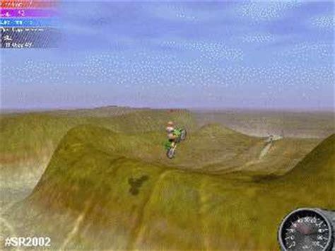 motocross madness cheats m pc cheats