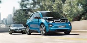 I3 Bmw Price 2017 Bmw I3 Pricing And Specifications Ev Range Increased