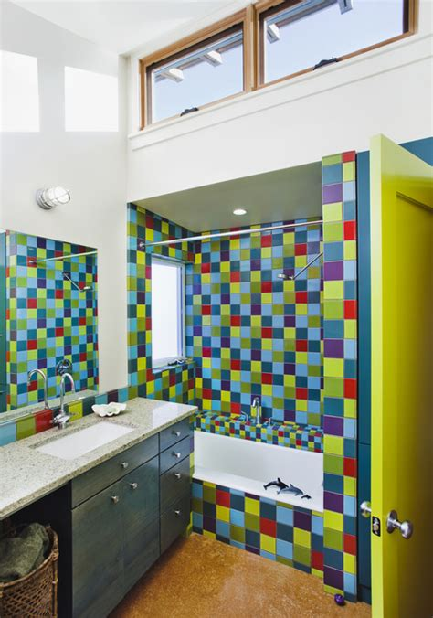 fun kids bathroom decorating kids bathrooms abode