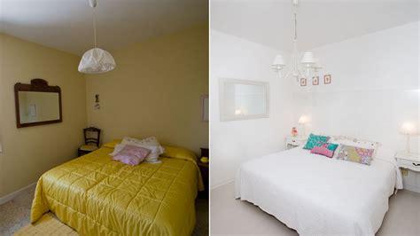 decoracion dormitorio sencillo decorar dormitorio de estilo elegante y sencillo antes y