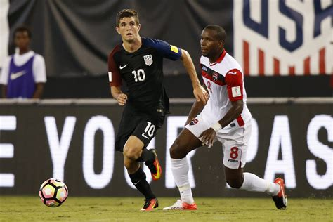 christian pulisic usa team 17 year old christian pulisic is the next great american