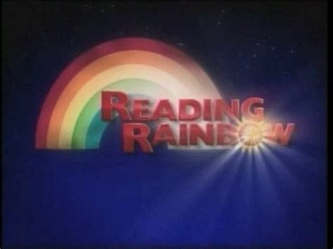 reading rainbow themes reading rainbow johnny kemp theme found opening