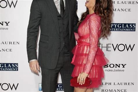 aktor film vow the vow star channing tatum falls in love this valentine