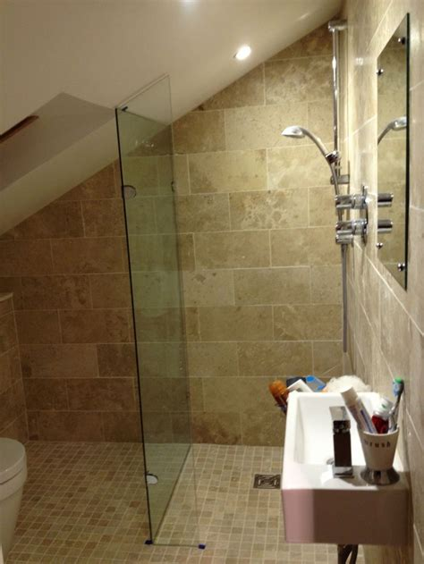 17 best ideas about attic shower on attic