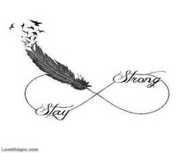 Infinity Bird Stay Strong Pictures Photos And Images For