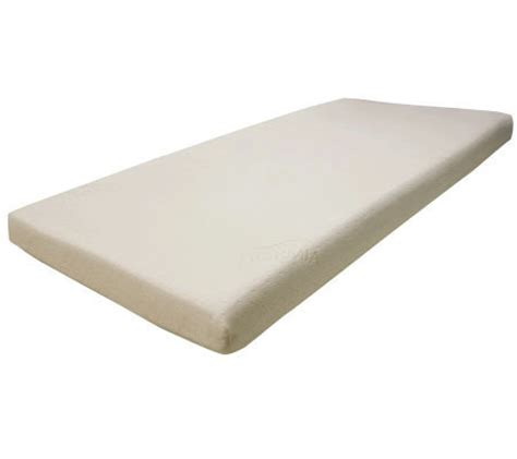 Memory Foam Mattress For Sofa Bed by Pedicsolutions Sofa Bed Memory Foam Mattress Qvc
