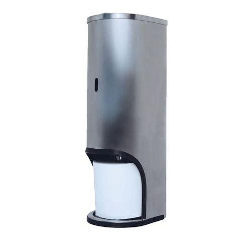 stainless steel toilet toilet roll holder vandal resistant stainless steel