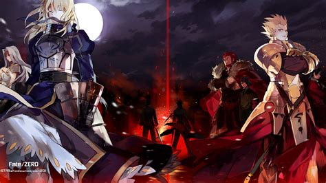 fate stay night hd wallpaper anime new tab free addons fate stay night wallpapers for pc 4340 hd wallpaper site
