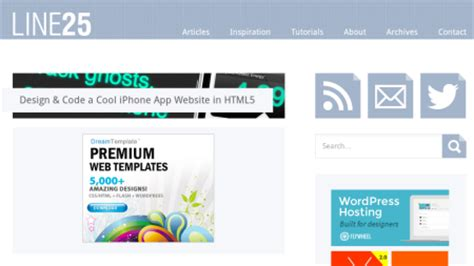 cool app websites 10 best html5 tutorial for beginners with exles