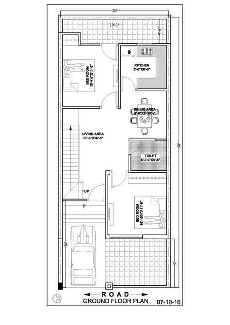 house map design 20 x 50 house map design 20 x 50 20 215 50 duplex house floor plan