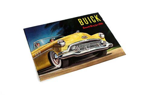 buick brochure 1951 buick sales brochure hometown buick
