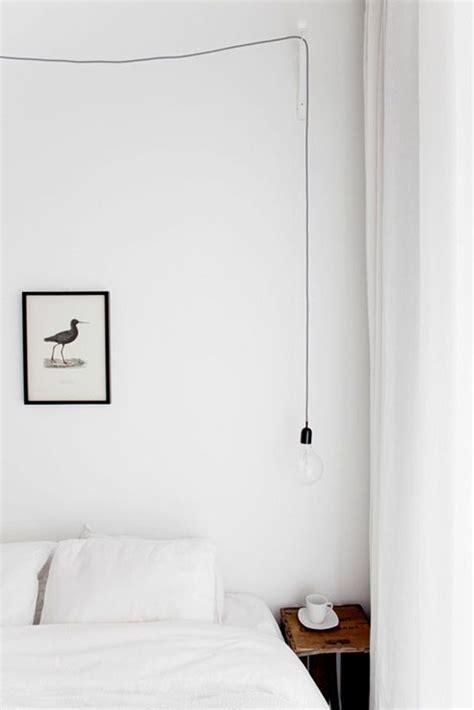 bedroom lines decordots simple scandinavian bedrooms