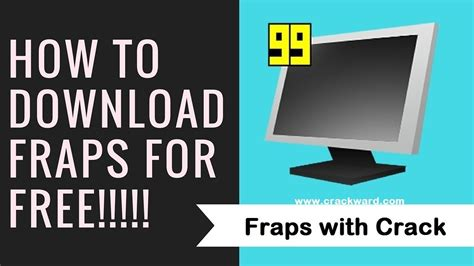 fraps full version download 3 5 99 download fraps 3 5 99 crack full version serial keygen