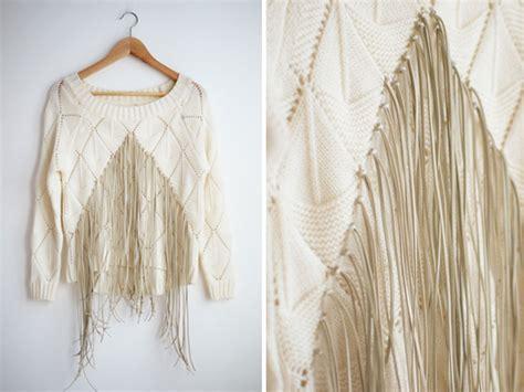 diy clothes 10 useful diy fashion ideas