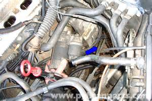 bmw e39 5 series starter replacement 1997 2003 525i