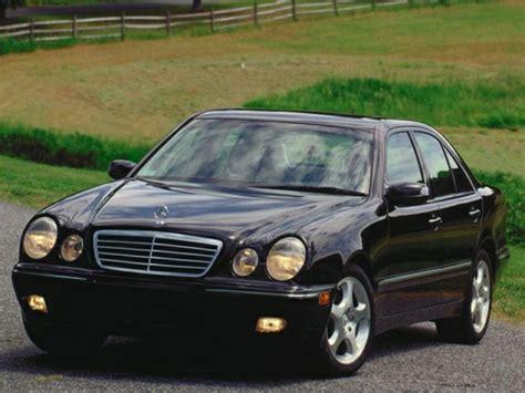 car maintenance manuals 2000 mercedes benz e class spare parts catalogs 2000 mercedes benz e class overview cars com