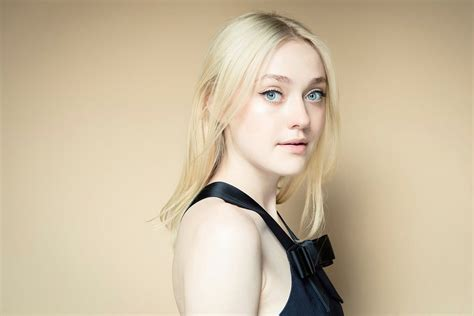 Is Dakota Fanning Breaking Federal Child Laws by Throwback Thursday 5 Times Dakota Fanning Wowed Us As A
