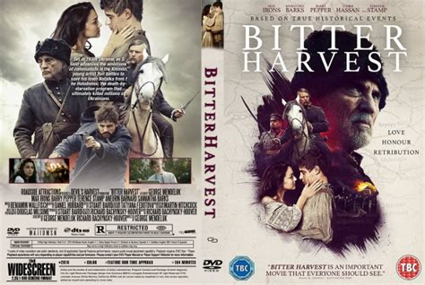 bitter harvest picture 4 bitter harvest dvd covers labels by covercity