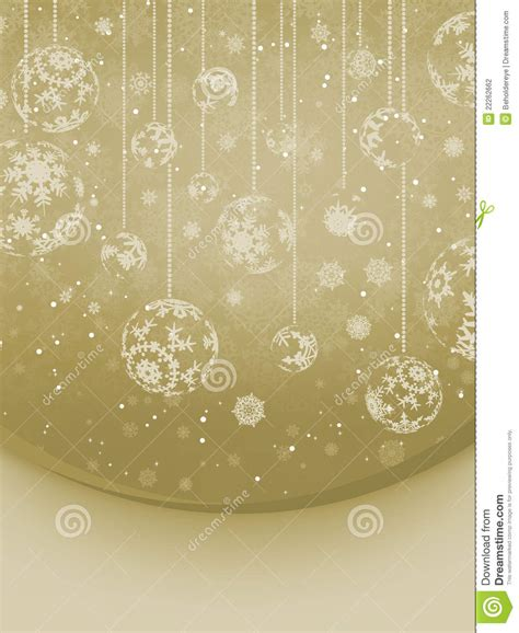 christmas elegant beige background eps  stock photography image