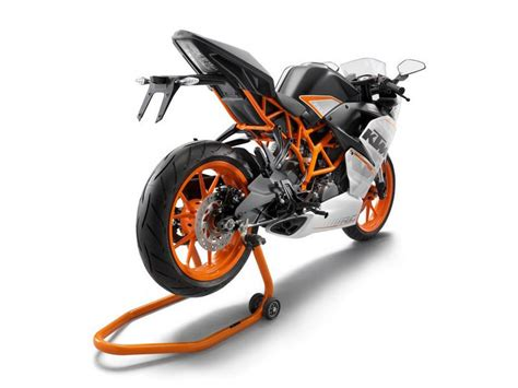 Ktm 390 Top Speed 2014 Ktm Rc 390 Picture 554001 Motorcycle Review Top