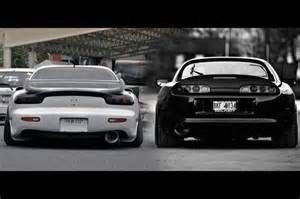 Vs Supra Supra Vs Rx7 Import Tuning