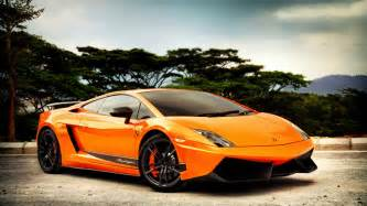 lamborghini gallardo superleggera wallpapers hd pictures