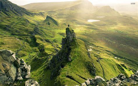 Best Plants For Desk by Isle Of Skye Peak Scotland Wallpapers Isle Of Skye Peak