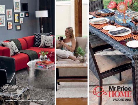 issuu mr price home furniture catalogue 2011 by mrpg